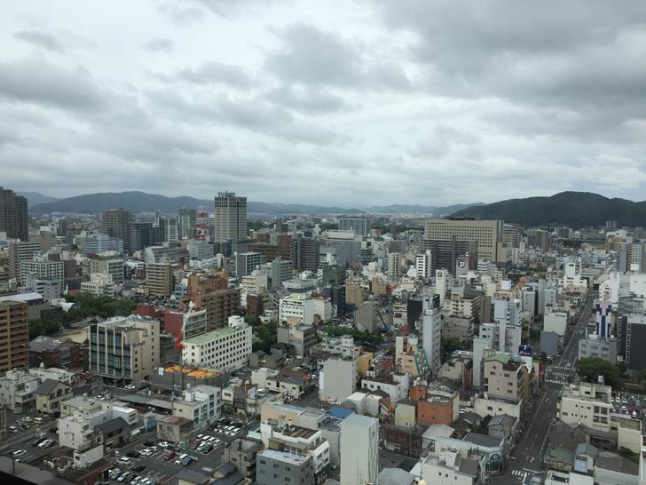 山陽新聞20階