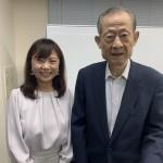 竹田洋一先生2