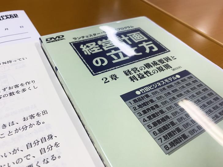 ランチェスター戦略_経営計画3