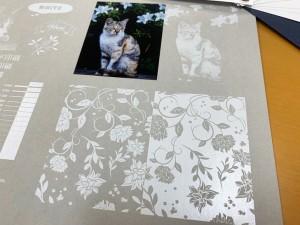 白色印刷1